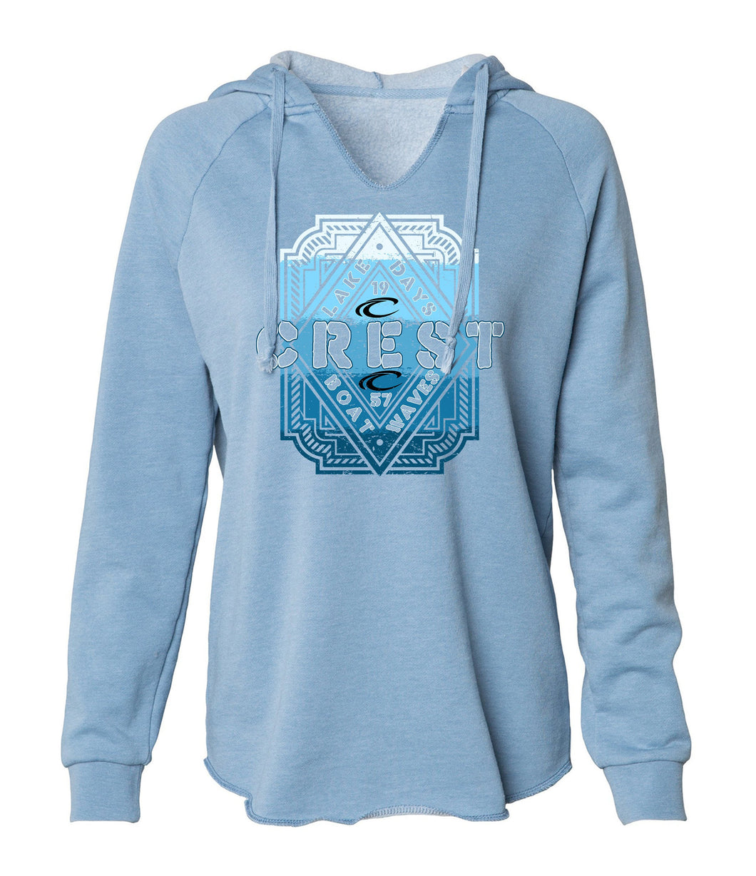 Lake Days Women's Hoodie