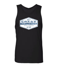 Load image into Gallery viewer, Crest Sign Men's Tank
