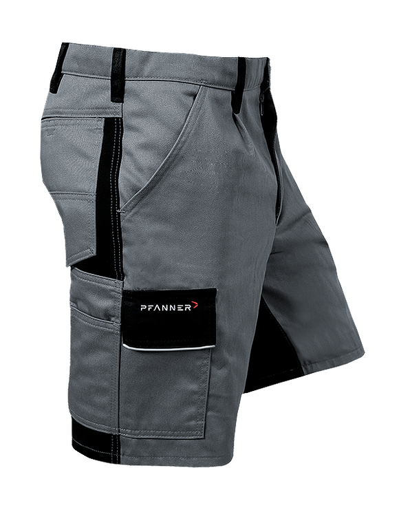 Pfanner Canvas Shorts