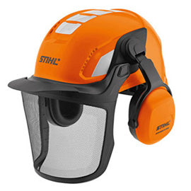 Casco Stihl Advance Vent