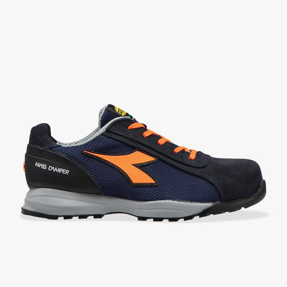SCARPE DIADORA GLOVE MDS TEXT LOW S1P HRO SRC