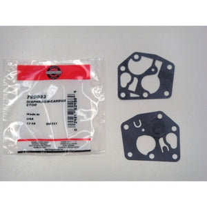 Kit membrane Briggs & Stratton