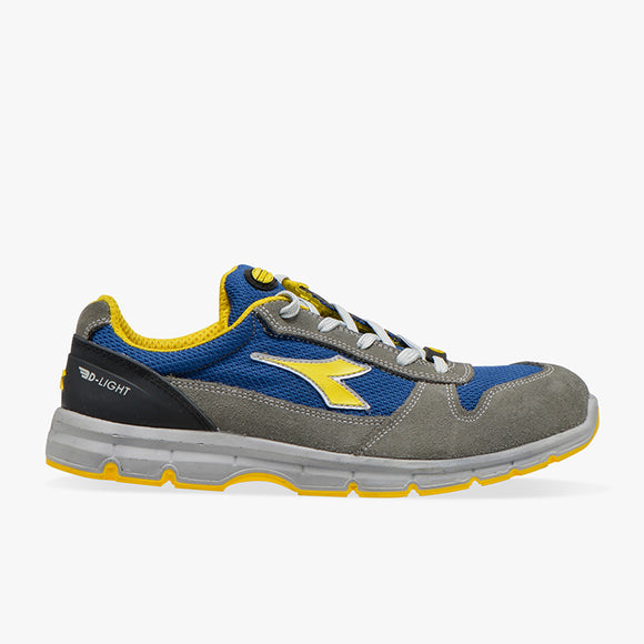 SCARPE DIADORA RUN TEXT LOW S1P SRC ESD