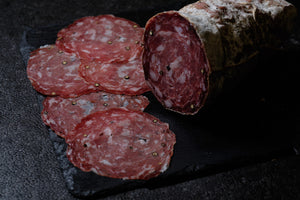 Heritage Cheese - House Salami