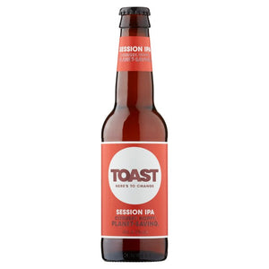 Toast Ale - SESSION IPA Pack of 12