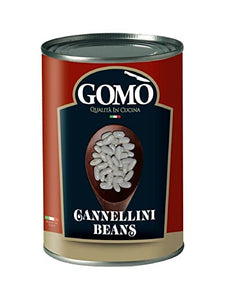 Essentials - CANNELLINI BEANS 400g