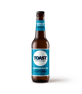 Toast Ale - AMERICAN PALE ALE Pack of 12