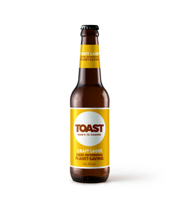 Toast Ale - CRAFT LAGER
