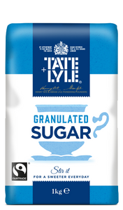 Essentials - Granulated Sugar  1Kg
