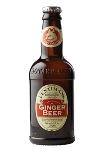 Fentimans - Ginger Beer 275ml