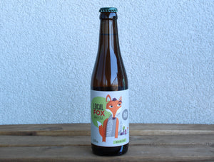Orchard Project - Local Fox Rambler Cider