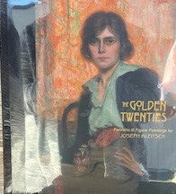 Joseph Kleitsch: The Golden Twenties Portrats and Figure Paintings (hardbound)