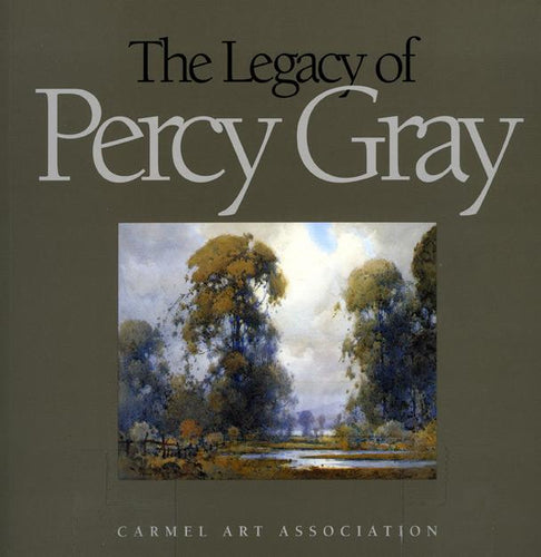 The Legacy of Percy Gray, published in 1999 (Softbound)