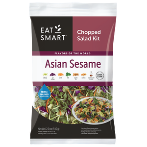 Asian Sesame Salad Kit | 12 oz