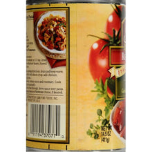 Load image into Gallery viewer, S&W Italian Tomato (14.5 oz. Can)