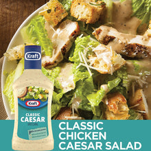 Load image into Gallery viewer, Kraft Classic Cesar Dressing (16 oz)