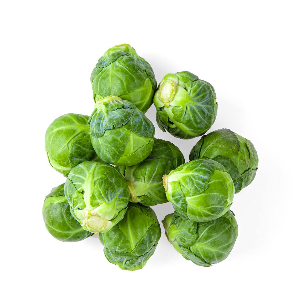 Brussels Sprouts / 12 oz