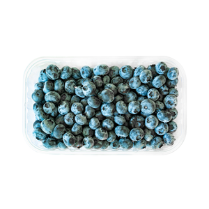 Blueberry / 1 box-6 oz