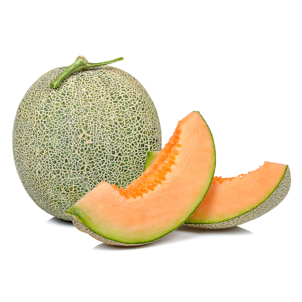 Cantaloupe / 1 pc (about 4.5 lb)
