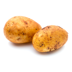 Organic Russet Potato / 1 pc
