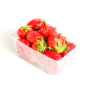 Strawberry / 1 box-12 oz