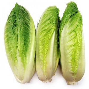Romaine Hearts / 1 pack-3 count