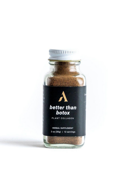 Better Than Botox Herbal Blend For Skin Health (Anti-Aging + Glow)