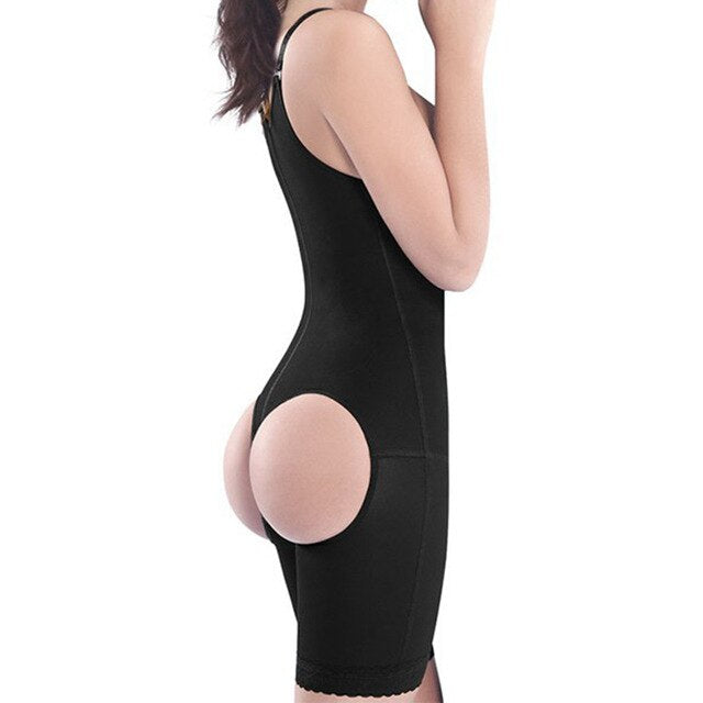 Butt Lifter with Tummy Control Corset