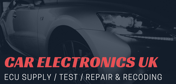 Car Electronics UK