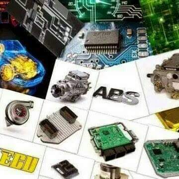 VW/AUDI/ BOSCH 0261204127 0 261 204 127 - Car Electronics UK