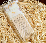 Citrus, Pine Needle and Patchouli Essential Earth Snap Bars
