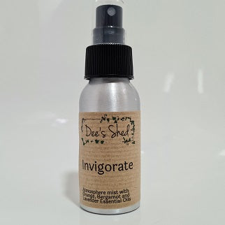 Room Spray Invigorate