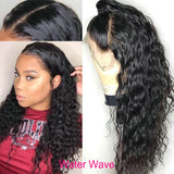 75% Off Special Offer Dark Brown Straight Virgin Hair 360 Lace Wigs