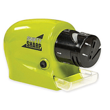 CORDLESS KNIFE SHARPENER