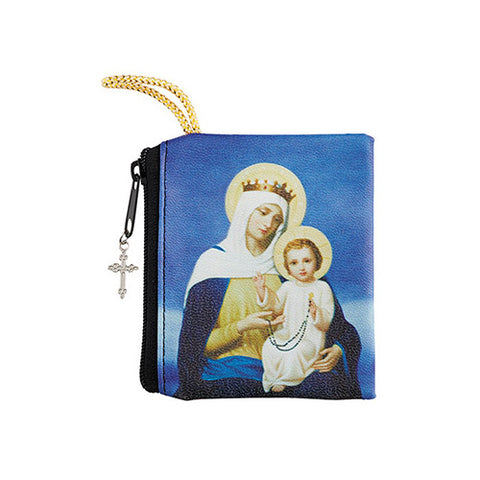 Our Lady of the Rosary Case