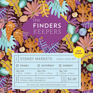 The Finders Keepers Barangaroo - The Tray Shop