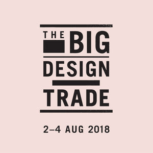 The Big Design Trade - TRADE SHOW