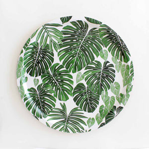 Monstera Coaster