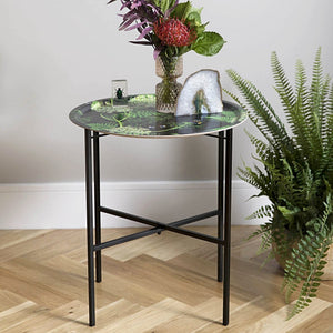 TRAY TABLE, DILL (BLACK)