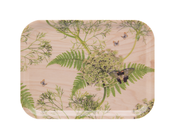 DILL, NATURAL - TRAY RECT.