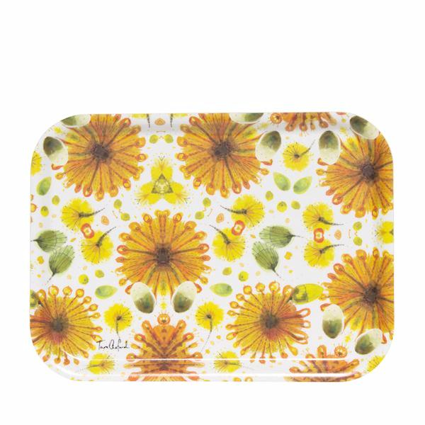 TRAY, WATTLE, RECTANGULAR