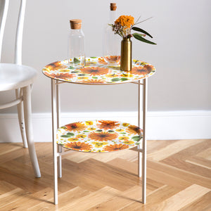 WATTLE - TRAY TABLE