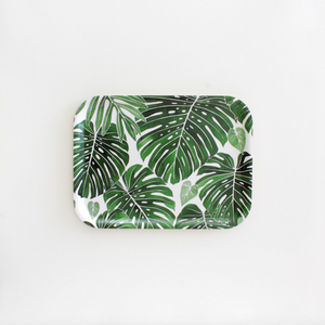 TRAY, TROPICA, RECTANGULAR