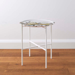 Banksia side table by Bell Art