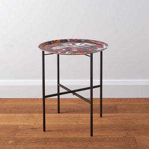 CRIMSON GOLD - TRAY TABLE