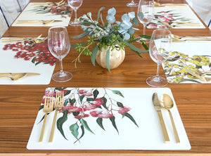 EUCALYPTUS - PLACEMAT SET (4)