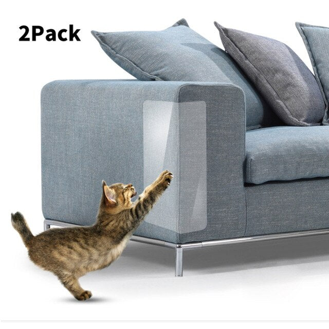 Cat Scratch Guards