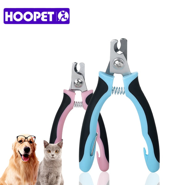 Multi-size Cat/Dog Nail Clippers