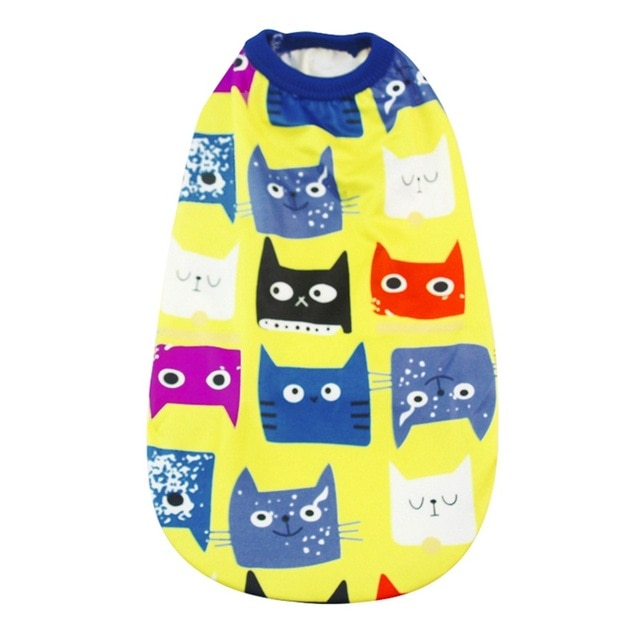 Cat Clothing/Costumes