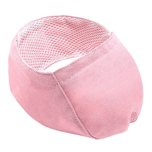 Breathable Nylon Cat Muzzle